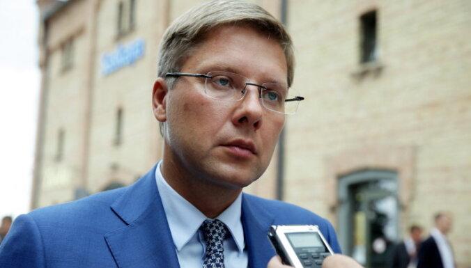 """14 ноября. Открытие Staro Rīga, дело """"лайка"""" на Facebook и таинственная подлодка"""