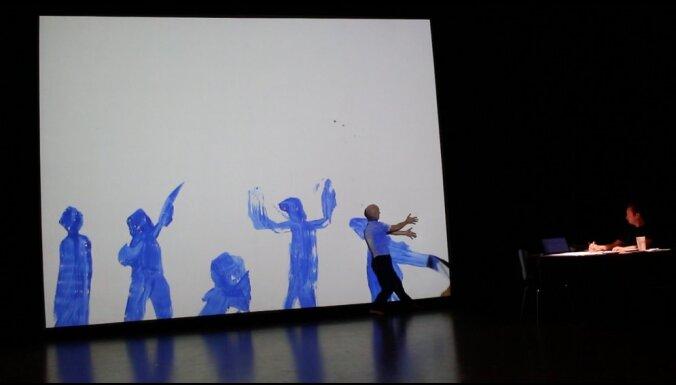 Rīgā notiks starptautiskais laikmetīgās dejas festivāls 'Laiks dejot'