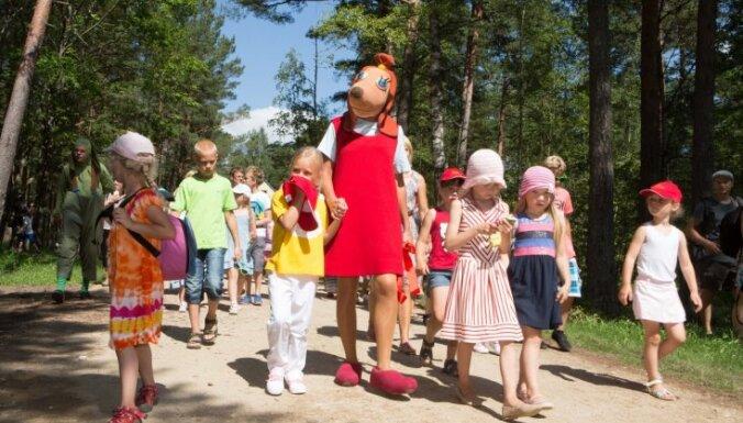 20 идей, куда в Эстонии можно съездить всей семьей на один день