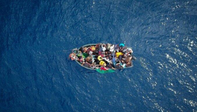 Нацблок призвал Латвию не присоединяться к Всемирному пакту ООН о миграции