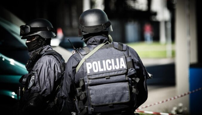 Piektdien 87 avārijās Latvijā cietuši septiņi cilvēki
