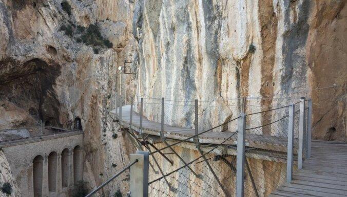 Ceļojuma stāsts: brauciens pa Spānijas 'rubīnu' – Andalūziju