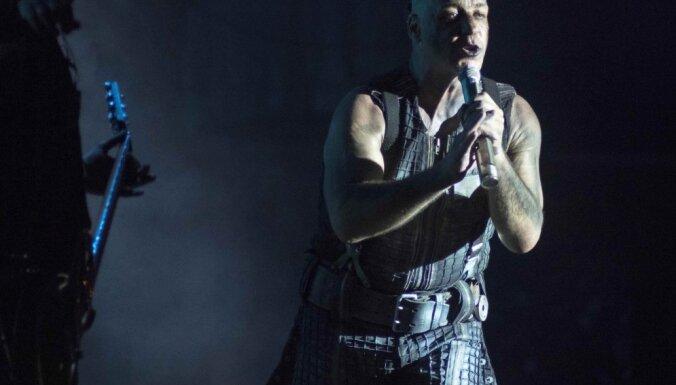 Rammstein опровергли сообщения о распаде группы