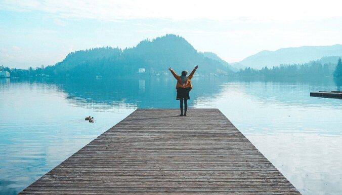 Bledas ezers, alas un kanjons: ceļojums uz apburošo Slovēniju