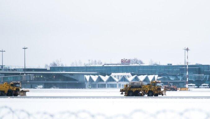 Экономика ЕС из-за забастовок авиадиспетчеров потеряла 12 млрд евро