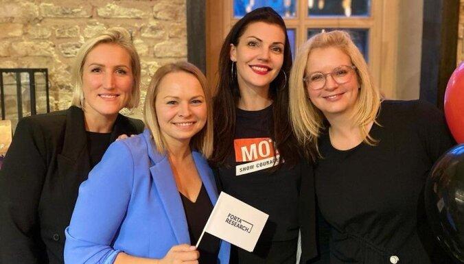 Latvijas jauniešu garīgās veselības pētījums iegūst sudraba godalgu prestižā starptautiskā konkursā