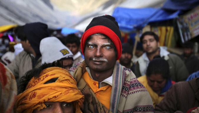 Indija maina Kašmiras etnisko sastāvu, trauksmi ceļ Pakistāna