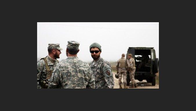 NDP: Latvijai jāturpina dalība misijā Afganistānā