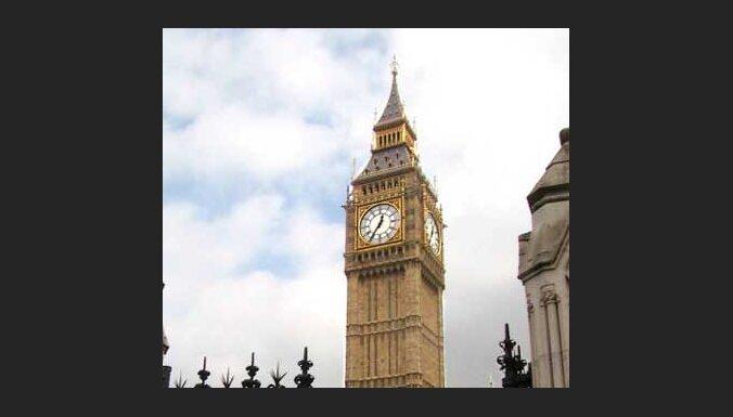 Pasaules iedzīvotāji visaugstāk vērtē Lielbritāniju