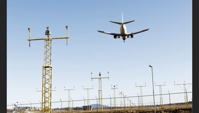 Авиасообщение в Европе восстанавливается