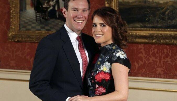 Šogad briti dzers vēl vienas karaliskās kāzas