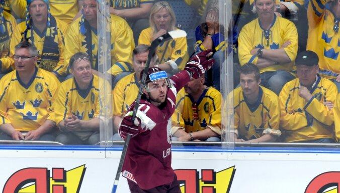 Roberts Bukarts atgriežas KHL – uzbrucējs pievienojies 'Severstaļ'