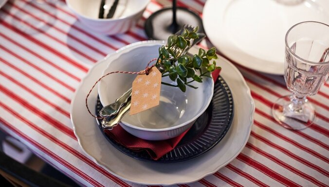 Cоветы дизайнера, как создать ресторанную атмосферу для ужина дома