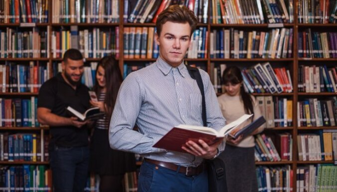 RTU Rīgas Biznesa skola ievieš inovatīvu uzņemšanas procesu studijām bakalaura programmā