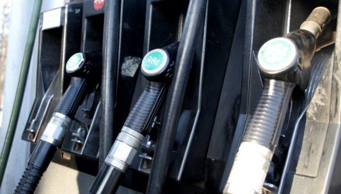 IUB liek ĀM pārtraukt degvielas iepirkuma procedūru