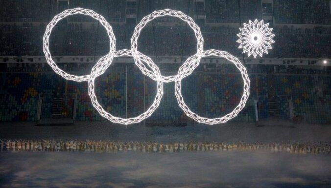 Эрнст объяснил, почему не раскрылось олимпийское кольцо в Сочи