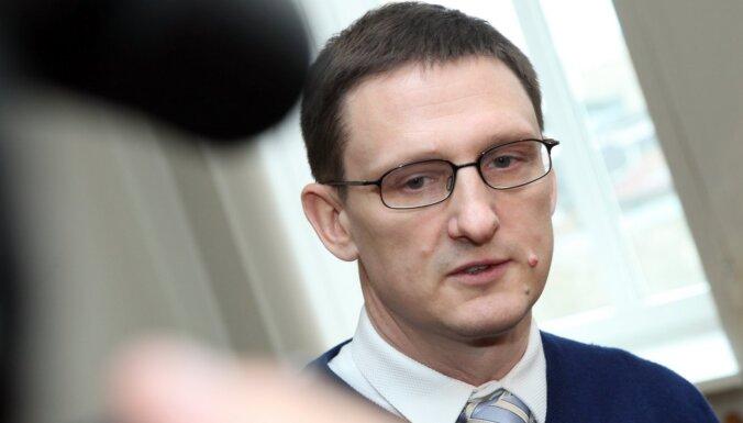Raidījums: 'Latvenergo' lietā par kukuļdošanu notiesātais konsultants Livanovičs cieši sadarbojies ar Liepnieku
