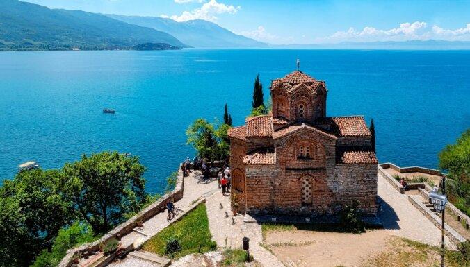 Ziemeļmaķedonijas šarms: septiņi iemesli, kādēļ doties uz šo pasakaini skaisto valsti