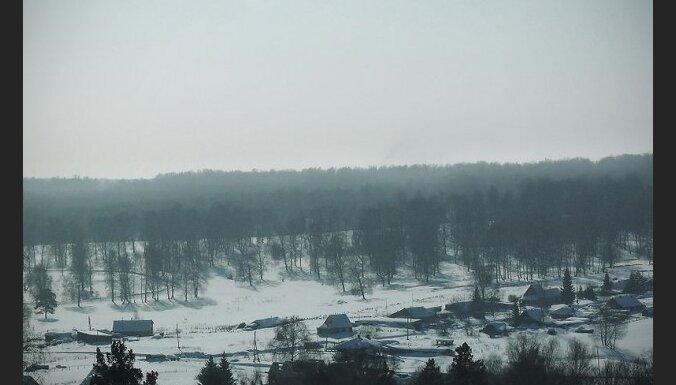 Потепление может пойти на пользу Сибири
