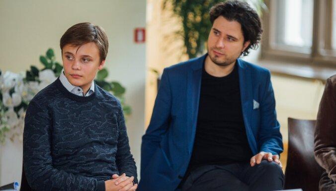 LNSO jaunajā sezonā uzstāsies pasaules mēroga un Latvijas zvaigznes