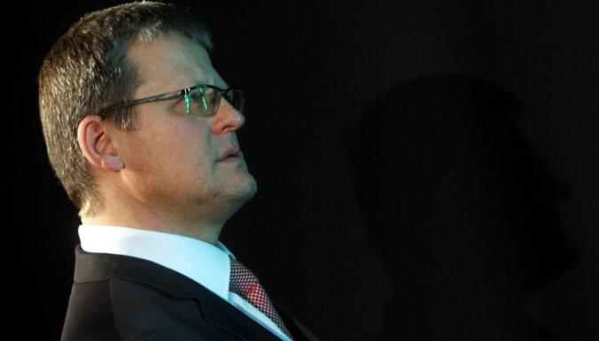 Belēvičs par VM prioritātēm: ekonomikas uzplaukums nevar būt ar slimu tautu