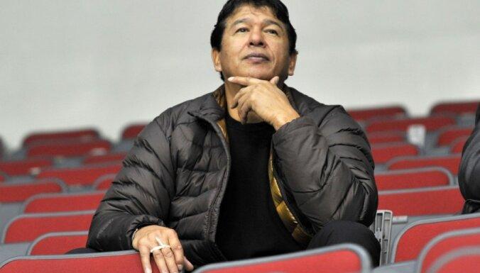 Главный тренер сборной Латвии возглавил клуб НХЛ