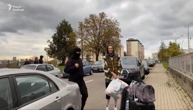 Utis un gulta bez matrača – Levčenko par sūro sadzīvi apcietinājumā Baltkrievijā