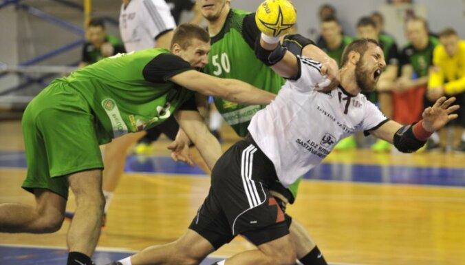 Rīgas Domes kausa handbola