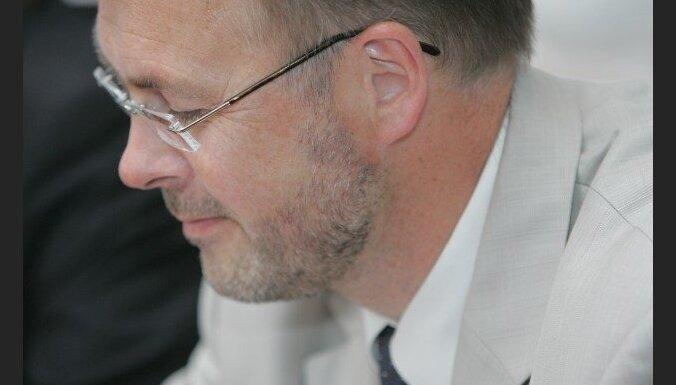Loskutovs: Vilnīša rīcība ir kļuvusi neadekvāta; nomaiņa ir visai reāla
