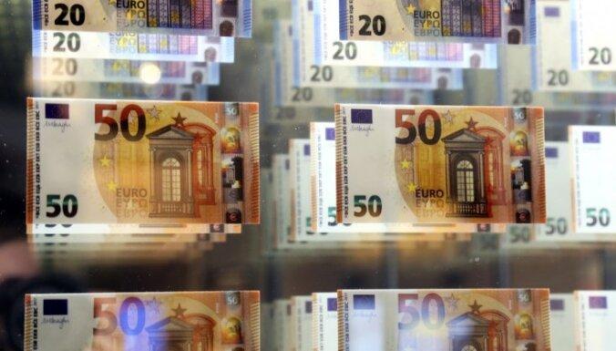 Eksperte: lai latvietis būtu laimīgs, atalgojumā būtu jāsaņem 1000 eiro