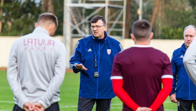 Kazakevičs: Dubras analīzes klubā atšķīrās no UEFA sertificētas laboratorijas