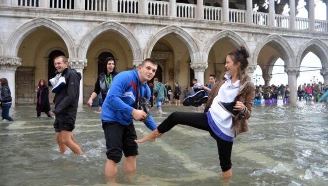 Доклад: как подготовиться к изменению климата в Европе