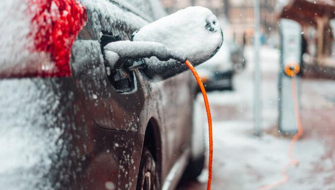 Батареи для электромобилей: в ЕС дают миллиарды на инновации и утилизацию