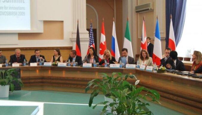 TSI piedalīsies forumā G20 YOUTH