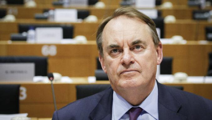'Delfi' Strasbūrā: Aviopasažieru reģistrs nebūs spiegu 'Stasi', sola EP deputāts