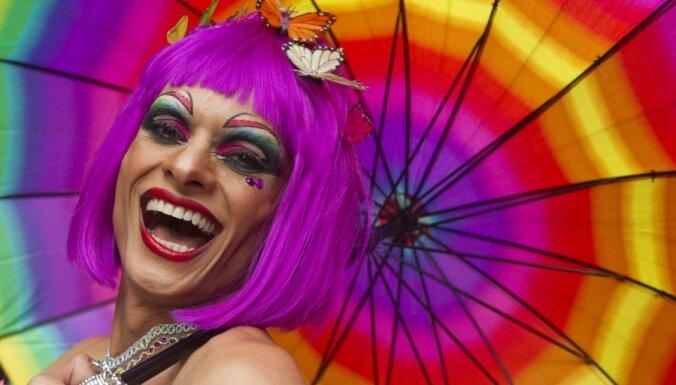 Сочинские геи устали от иностранных журналистов