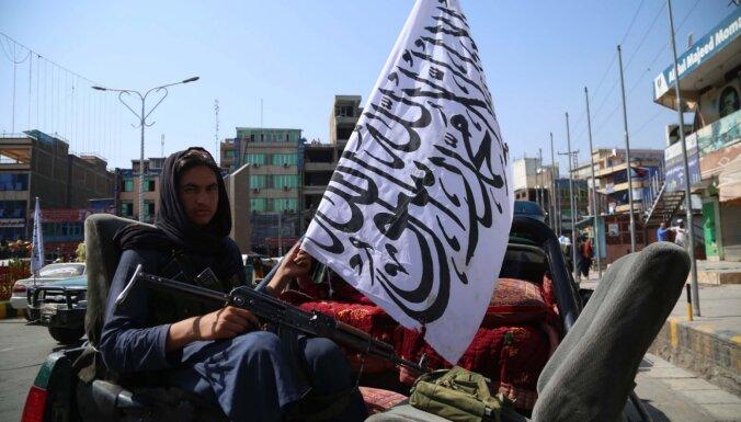 """Афганистан: источники сообщают, что руководители движения """"Талибан"""" поссорились"""