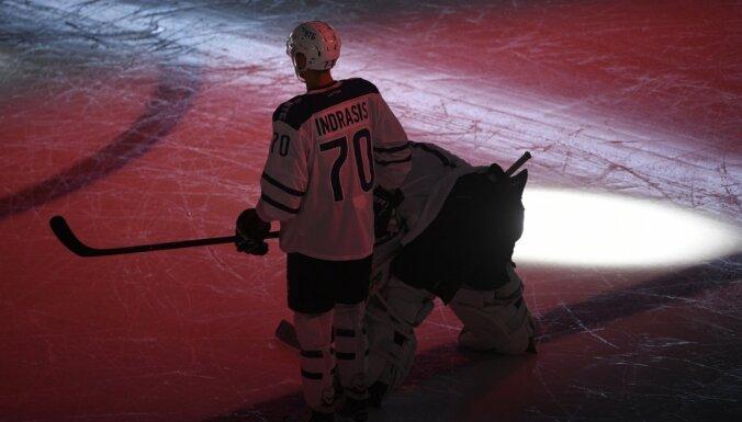 Latviešu pārstāvētie Maskavas klubi KHL čempionātā piedzīvo zaudējumus
