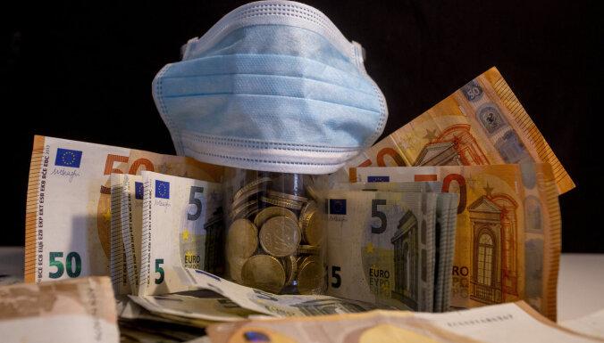 Возможности господдержки во время чрезвычайной ситуации составят 49 млн евро