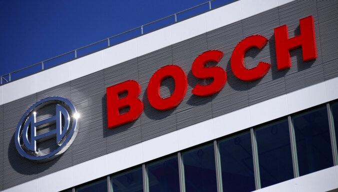 Bosch создал экспресс-тест на коронавирус