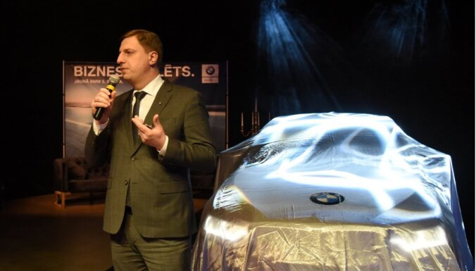 Eiropas noteikto elektromobilitātes līmeni Latvijā bez valsts atbalsta neizdosies panākt