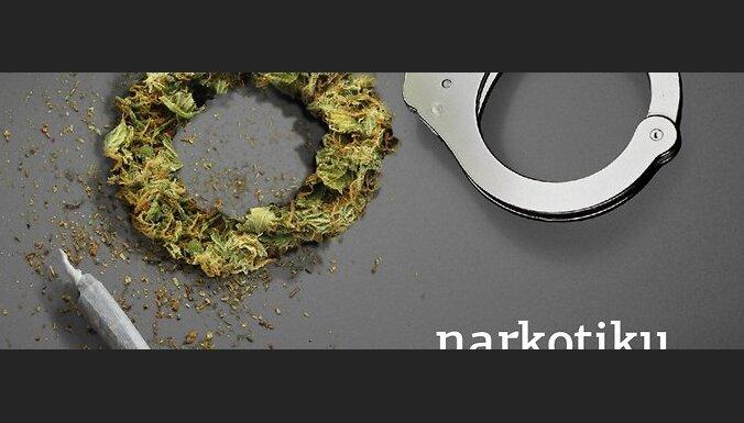 Началась социальная кампания против наркомании