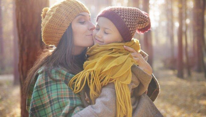 Kā stpirināt bērna imunitāti ar dabiskiem līdzekļiem - palīdzēs pret cērmēm, kārpām un vīrusiem