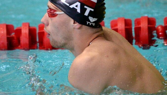 Pavel Svetcov, pentathlon