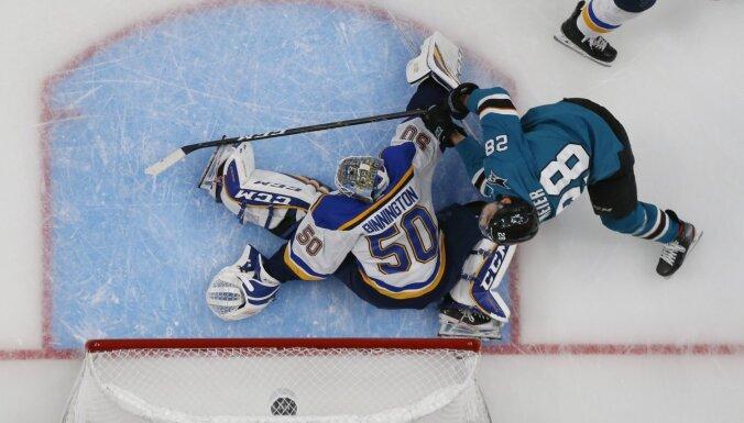 NHL Spēlētāju asociācija izvēlas turpināt koplīgumu ar NHL komandu īpašniekiem
