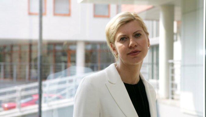 LZP veselības ministra amatam ir piedāvājusi Bērnu slimnīcas vadītājas Andas Čakšas kandidatūru