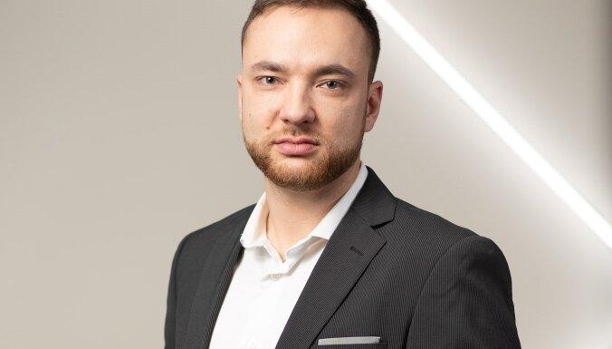 Sandris Artemjevs: Programmēšana nav tikai eksakto priekšmetu pārzinātājiem