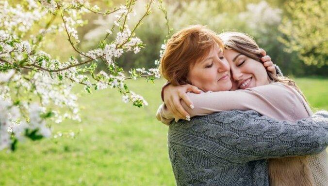 Frāzes, kuras nekādos apstākļos nedrīkst teikt savai mammai
