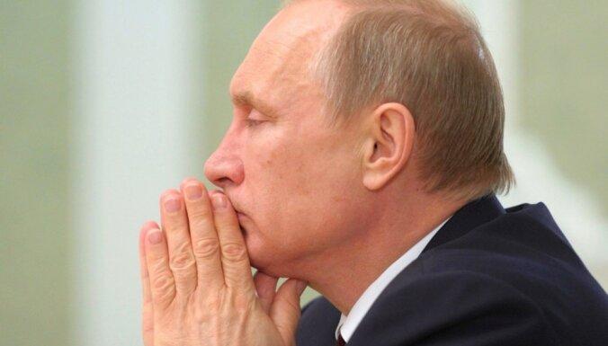 Спецслужбы НАТО: Путин не стремится к отделению Донбасса от Украины
