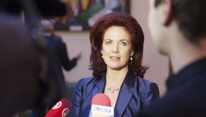 Аболтиня: теракты в Брюсселе показали, что нужно укреплять границу в Латгалии